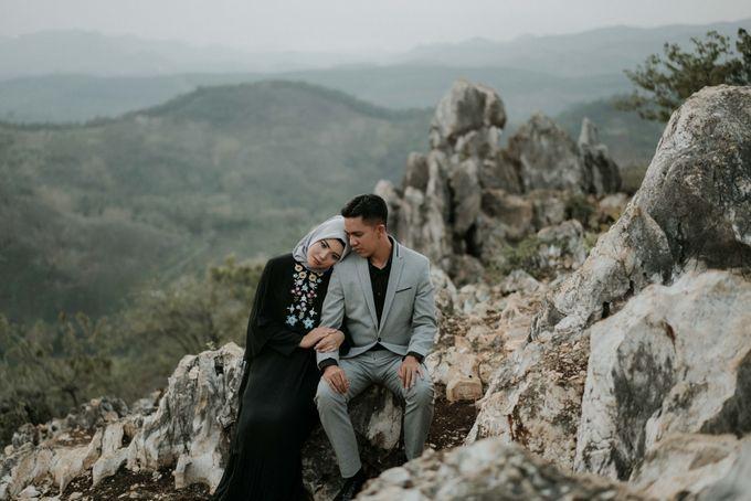 ILHAM & SHEILA - BANDUNG by AB Photographs - 030
