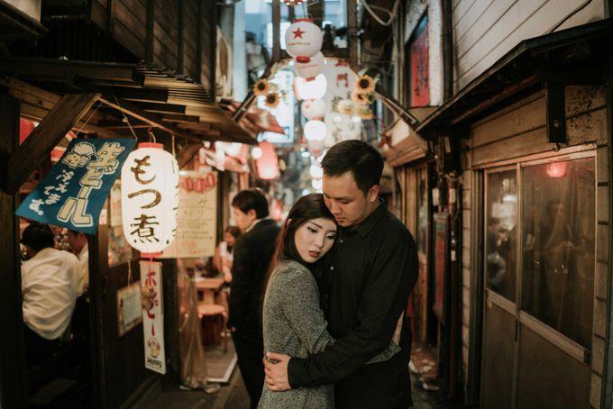 MARIO & MANDA - JAPAN by AB Photographs - 024