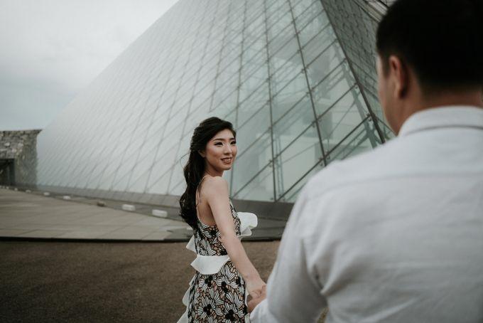 MARIO & MANDA - JAPAN by AB Photographs - 006