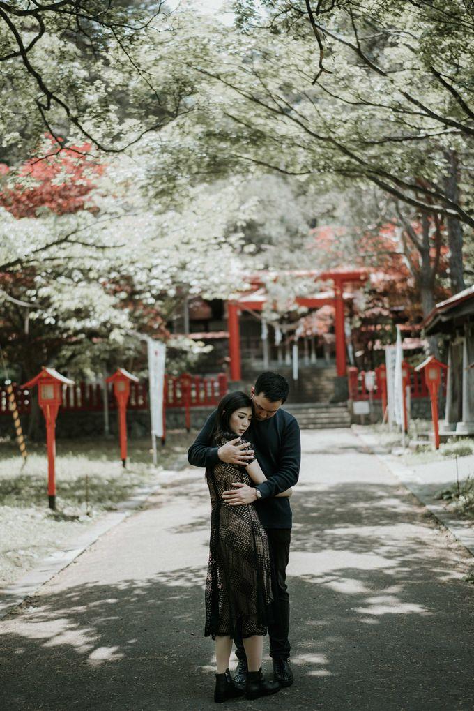 MARIO & MANDA - JAPAN by AB Photographs - 017