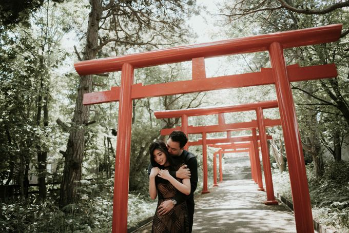 MARIO & MANDA - JAPAN by AB Photographs - 018