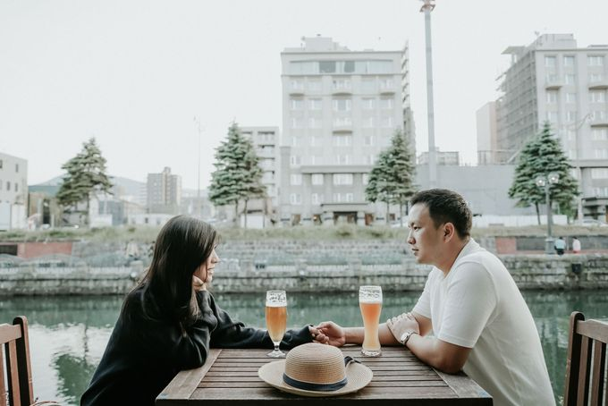 MARIO & MANDA - JAPAN by AB Photographs - 020