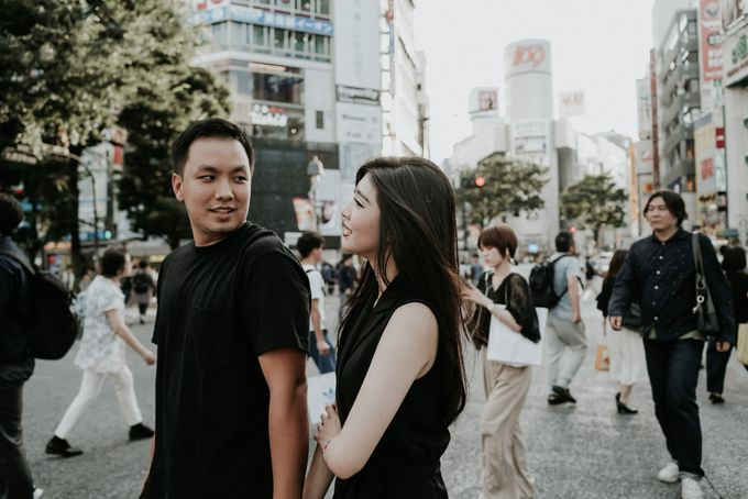 MARIO & MANDA - JAPAN by AB Photographs - 022