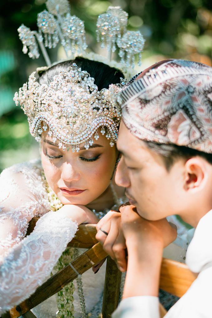 Wedding of Oky Rizky by TeinMiere - 001