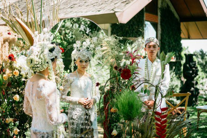 Wedding of Oky Rizky by TeinMiere - 002