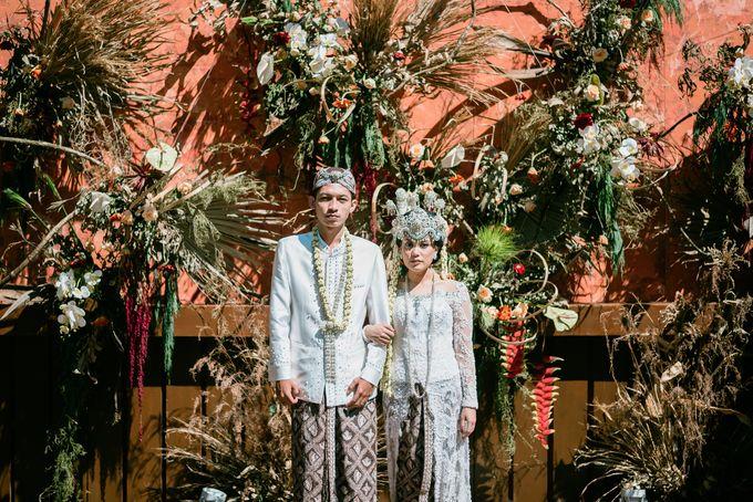 Wedding of Oky Rizky by TeinMiere - 003