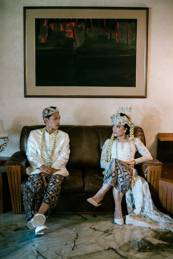 Wedding of Oky Rizky by TeinMiere - 004