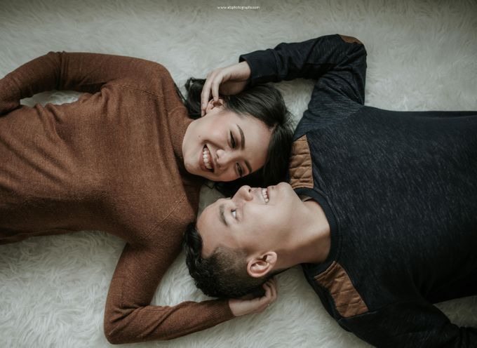 KEVIN & MIKHAL by AB Photographs - 018