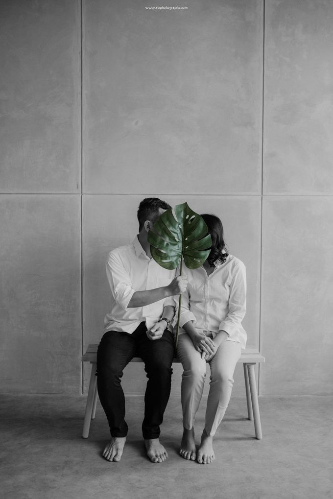 KEVIN & MIKHAL by AB Photographs - 022