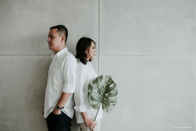 KEVIN & MIKHAL by AB Photographs - 023