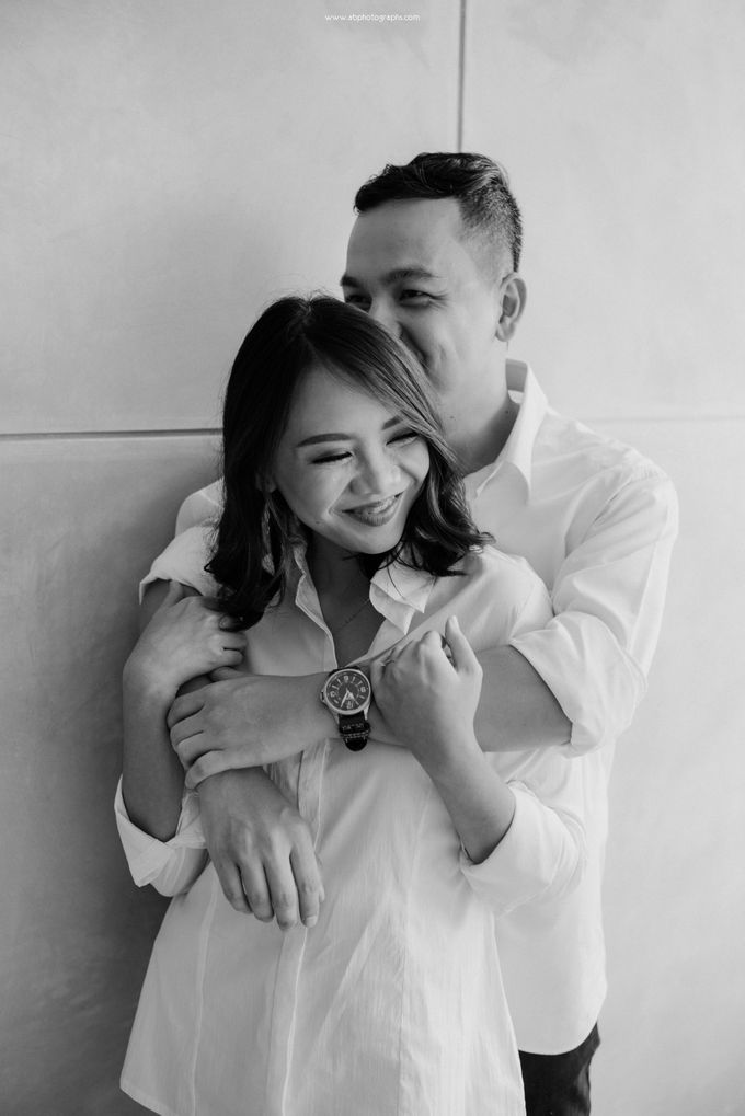 KEVIN & MIKHAL by AB Photographs - 024