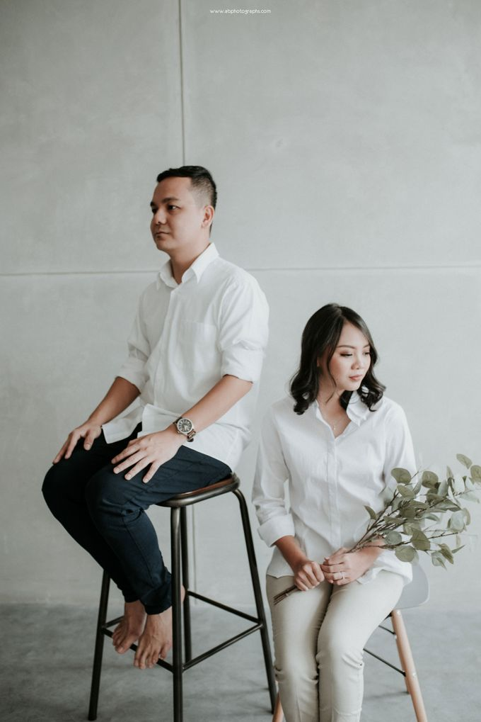 KEVIN & MIKHAL by AB Photographs - 025
