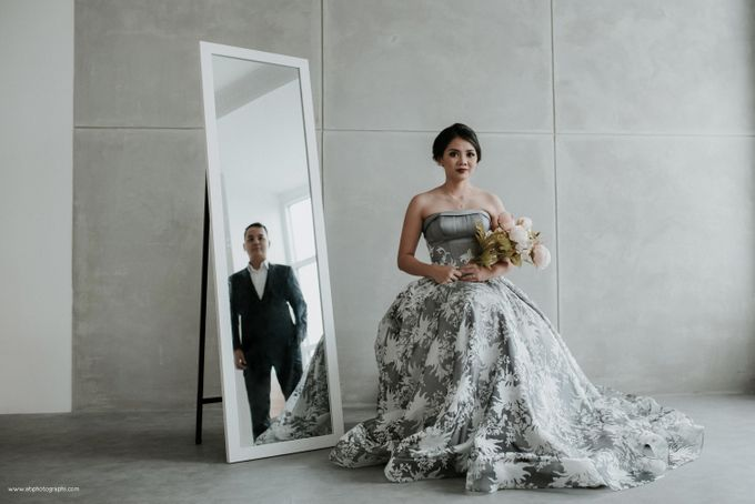 KEVIN & MIKHAL by AB Photographs - 008