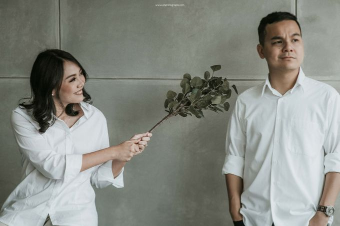 KEVIN & MIKHAL by AB Photographs - 013