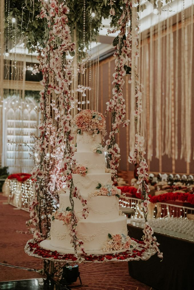 THE WEDDING OF TEDY & JAZREEL by AB Photographs - 030