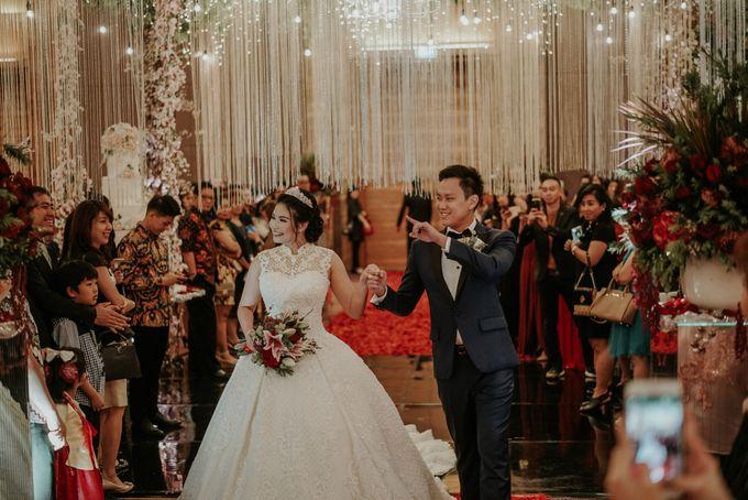 THE WEDDING OF TEDY & JAZREEL by AB Photographs - 032