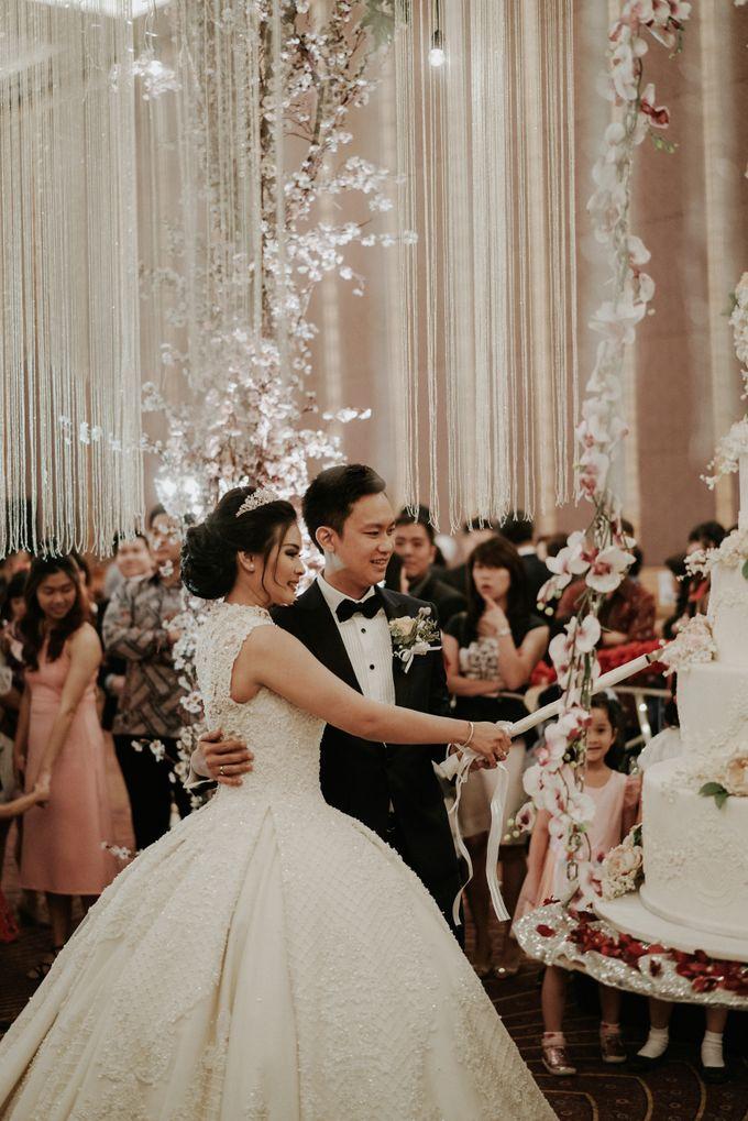 THE WEDDING OF TEDY & JAZREEL by AB Photographs - 033