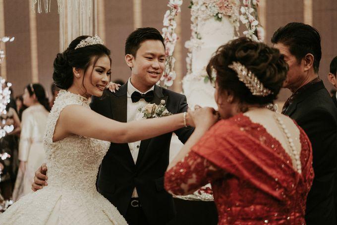 THE WEDDING OF TEDY & JAZREEL by AB Photographs - 034