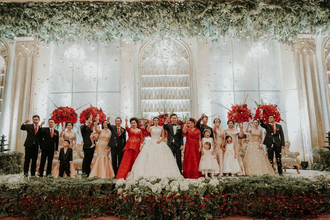 THE WEDDING OF TEDY & JAZREEL by AB Photographs - 036