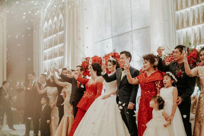 THE WEDDING OF TEDY & JAZREEL by AB Photographs - 037