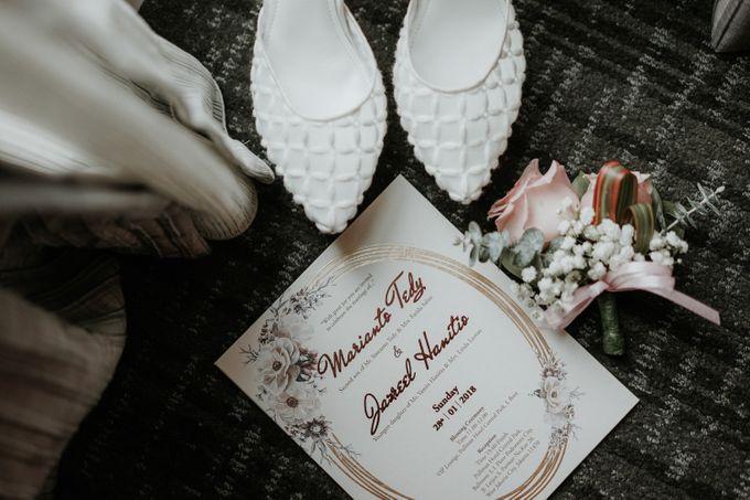 THE WEDDING OF TEDY & JAZREEL by AB Photographs - 001