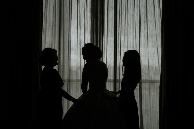 THE WEDDING OF TEDY & JAZREEL by AB Photographs - 008