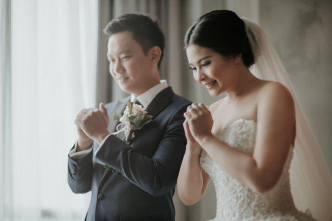 THE WEDDING OF TEDY & JAZREEL by AB Photographs - 027