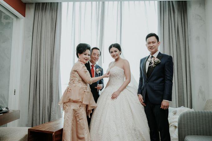 THE WEDDING OF TEDY & JAZREEL by AB Photographs - 028