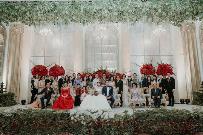 THE WEDDING OF TEDY & JAZREEL by AB Photographs - 040
