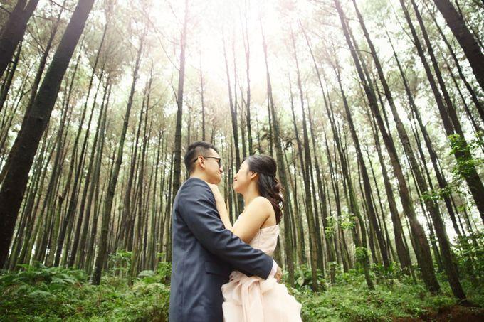 Prewedding of Frenninsan & Rendy by SYM Pictures - 005