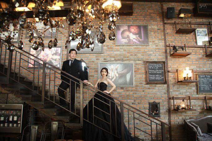 Prewedding of Kevin & Anatashya by SYM Pictures - 009