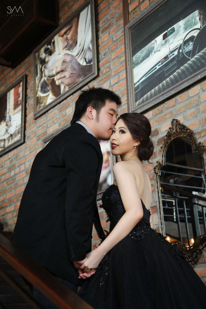 Prewedding of Kevin & Anatashya by SYM Pictures - 010