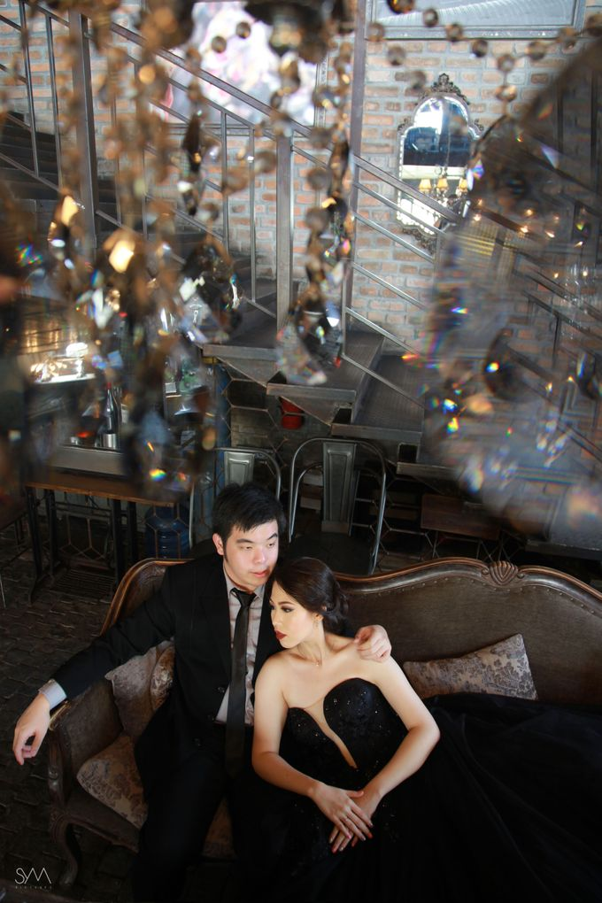 Prewedding of Kevin & Anatashya by SYM Pictures - 011