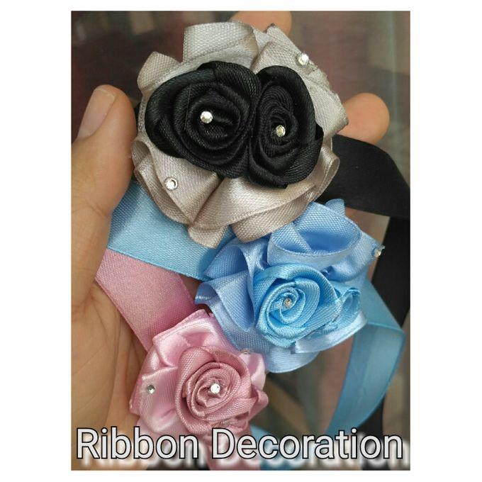 Perlengkapan Bride wedding - jakarta by ribbondecoration - 001