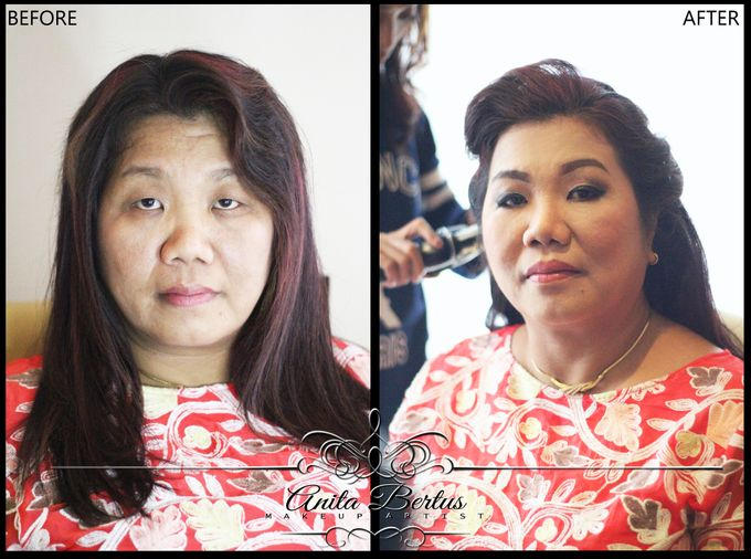 Makeup For Party by Archa makeup artist - 002