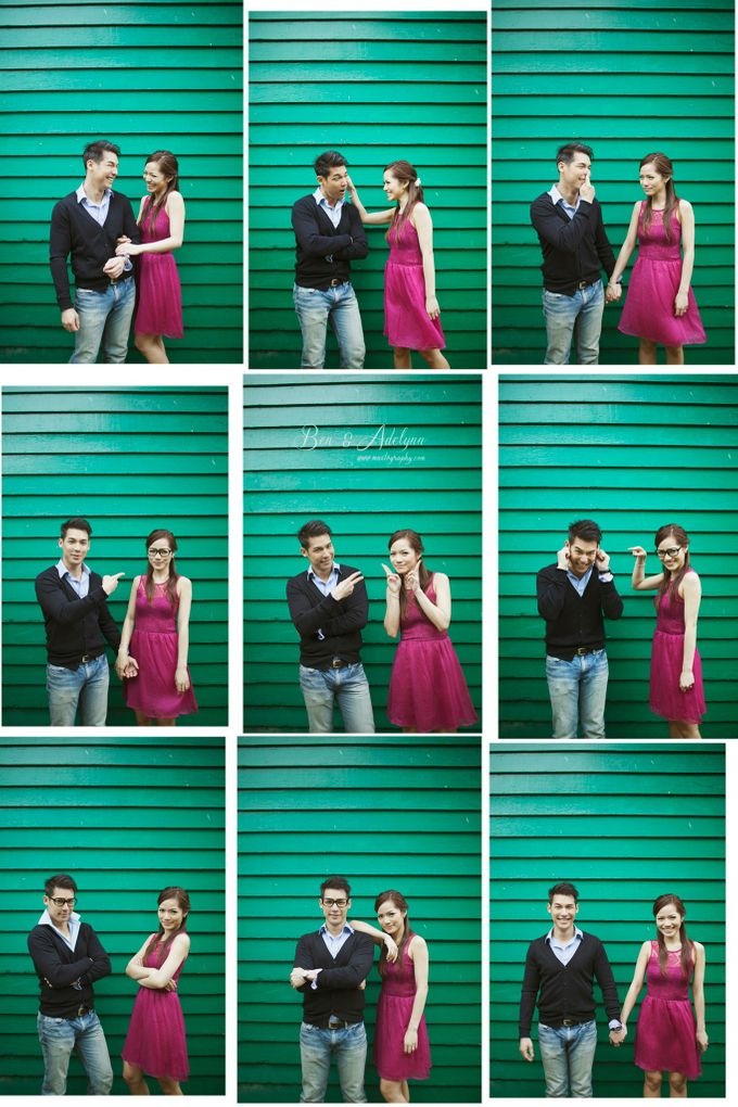 The best of  Pre-Wedding in Cameron Highland by maxtography - 013