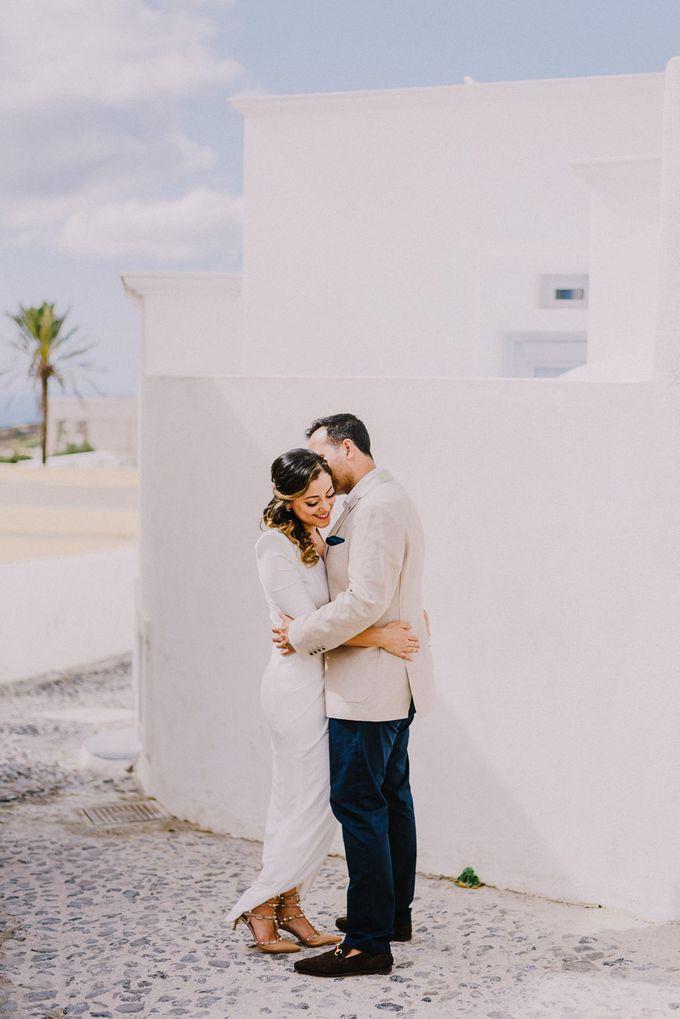 Pre-wedding Session by Elias Kordelakos - 011