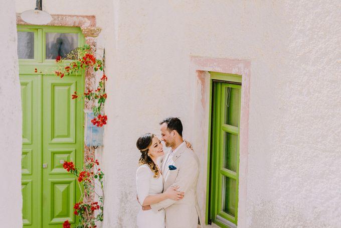 Pre-wedding Session by Elias Kordelakos - 012