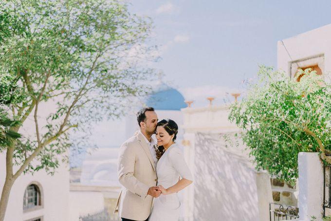 Pre-wedding Session by Elias Kordelakos - 013