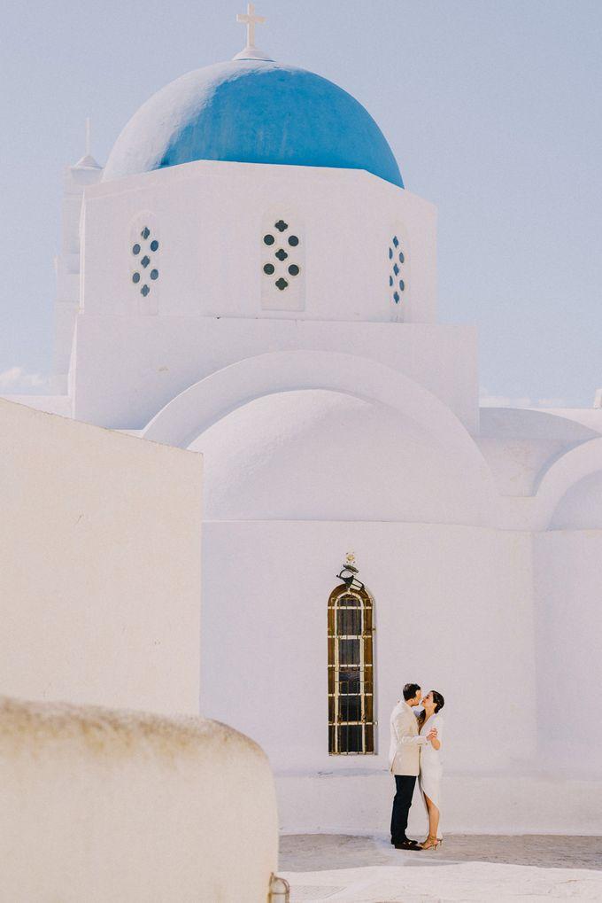 Pre-wedding Session by Elias Kordelakos - 014