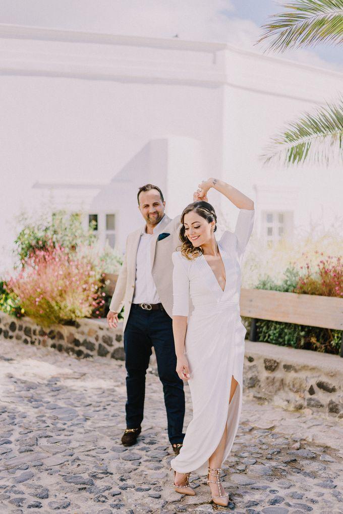 Pre-wedding Session by Elias Kordelakos - 005