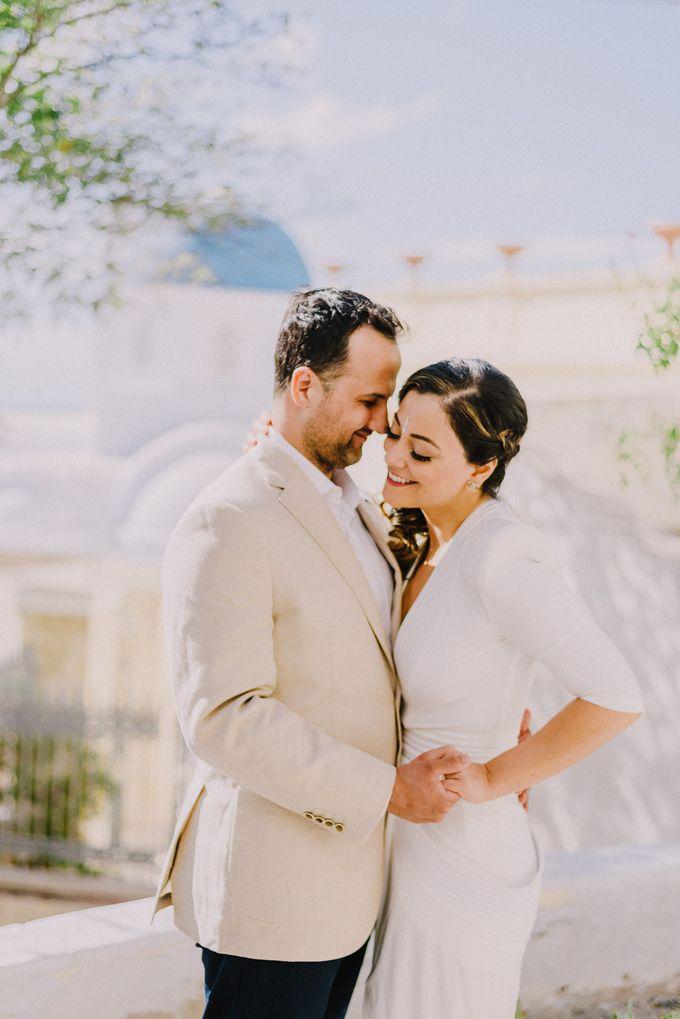 Pre-wedding Session by Elias Kordelakos - 007