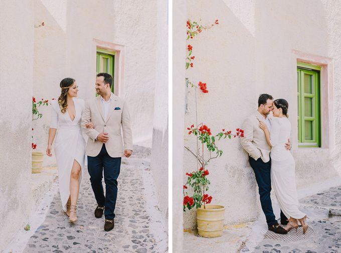 Pre-wedding Session by Elias Kordelakos - 009