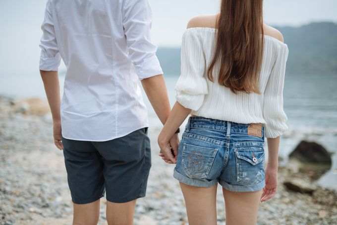 Couple Portraiture in Penang by Steven Yam Photography - 004