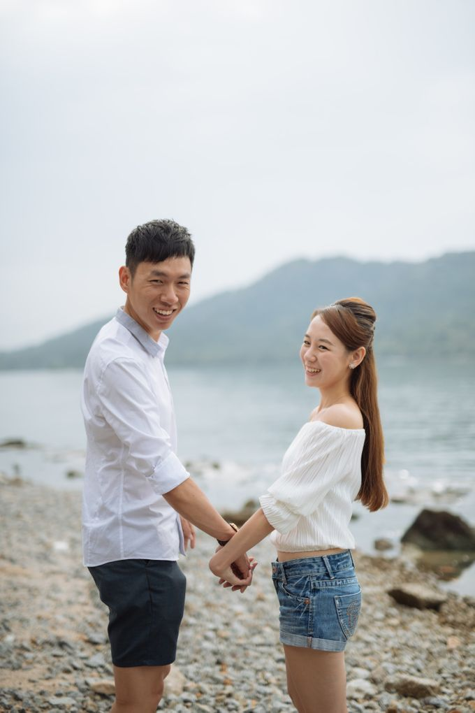 Couple Portraiture in Penang by Steven Yam Photography - 005