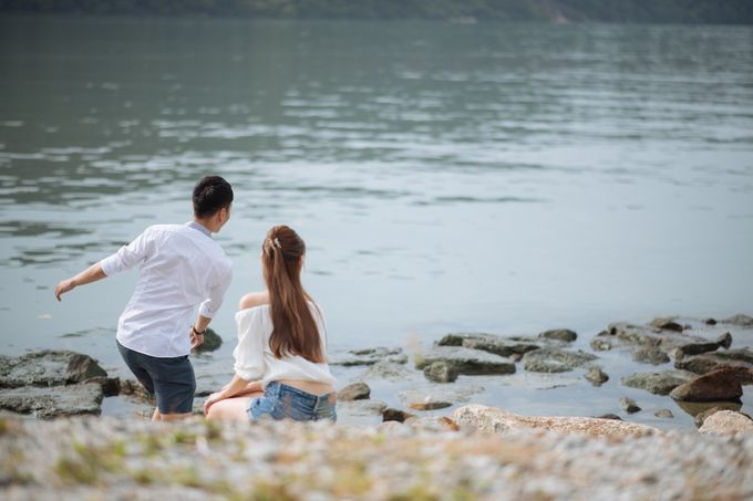 Couple Portraiture in Penang by Steven Yam Photography - 014