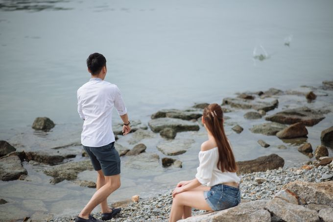 Couple Portraiture in Penang by Steven Yam Photography - 015