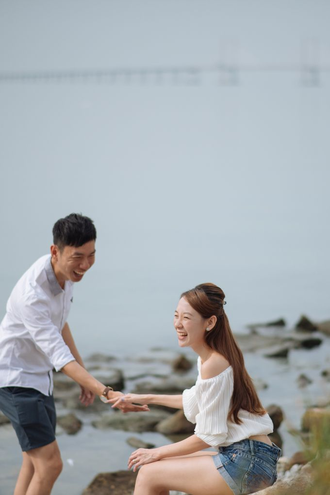 Couple Portraiture in Penang by Steven Yam Photography - 016