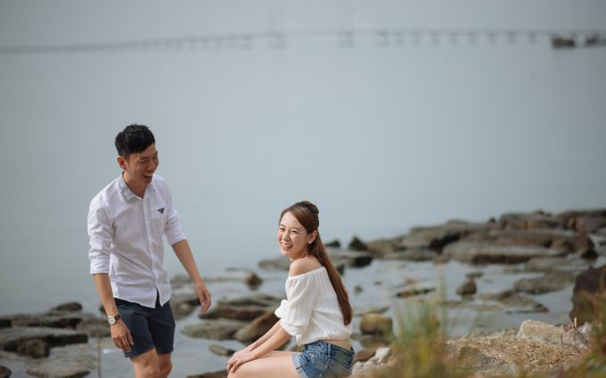 Couple Portraiture in Penang by Steven Yam Photography - 017