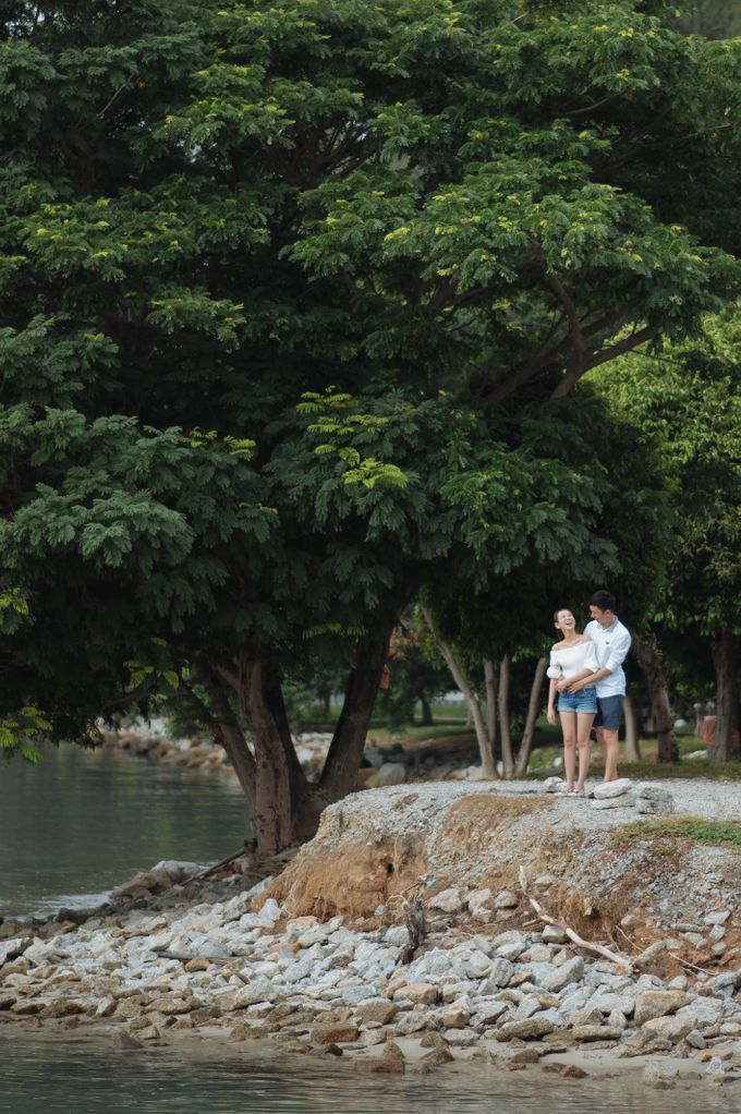Couple Portraiture in Penang by Steven Yam Photography - 021